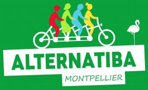 logo Alternatiba Montpellier