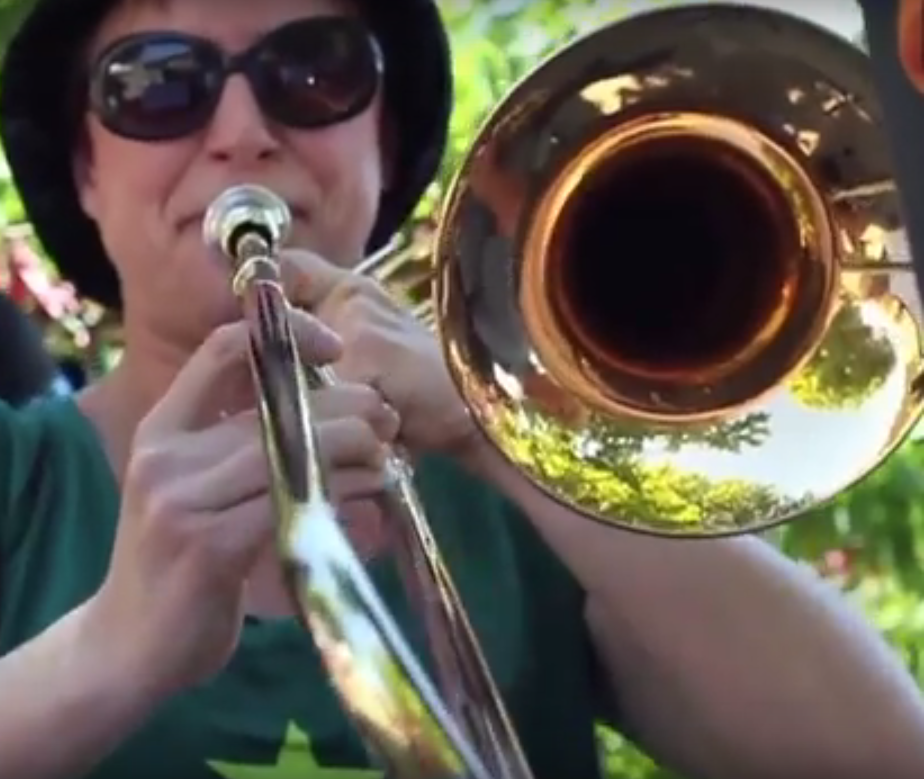 WhyNotes-Trombone
